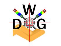 logo Logiciel DAO_CAO de pieuvres électriques - M-ElecDWG